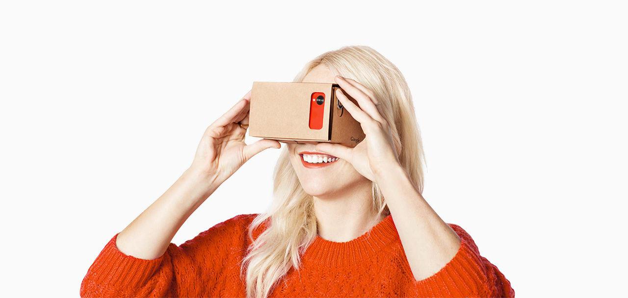 Dolby kastar sig in i VR-kriget med Jaunt