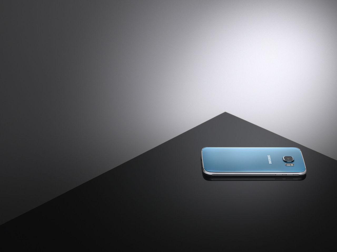 Här är Samsung Galaxy S6 och Galaxy S6 Edge!