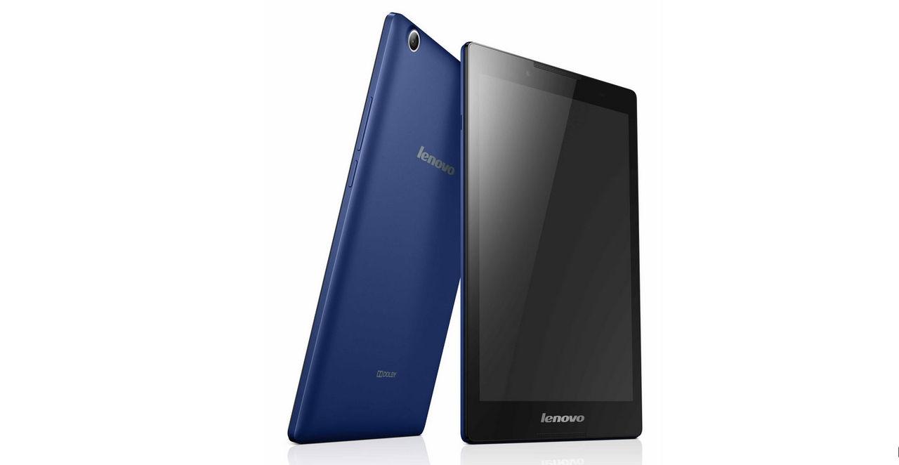 Tre nya surfplattor från Lenovo