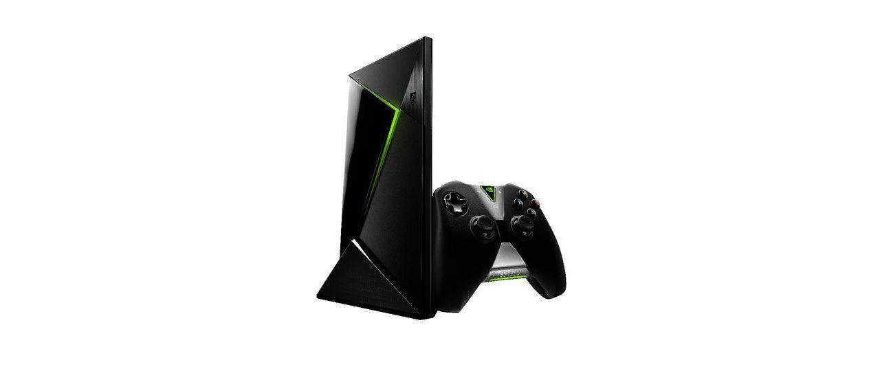 Nvidia släpper ny 4K-Shield