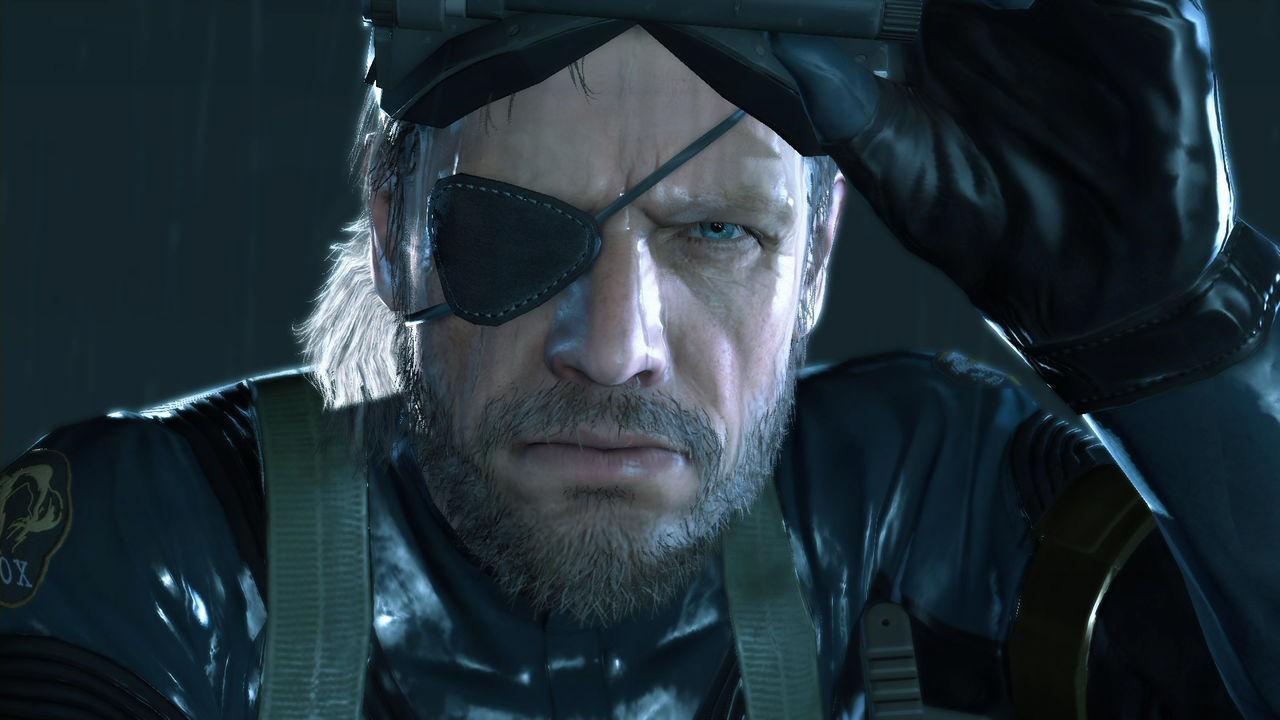 Septemberrelease för Metal Gear Solid V bekräftad