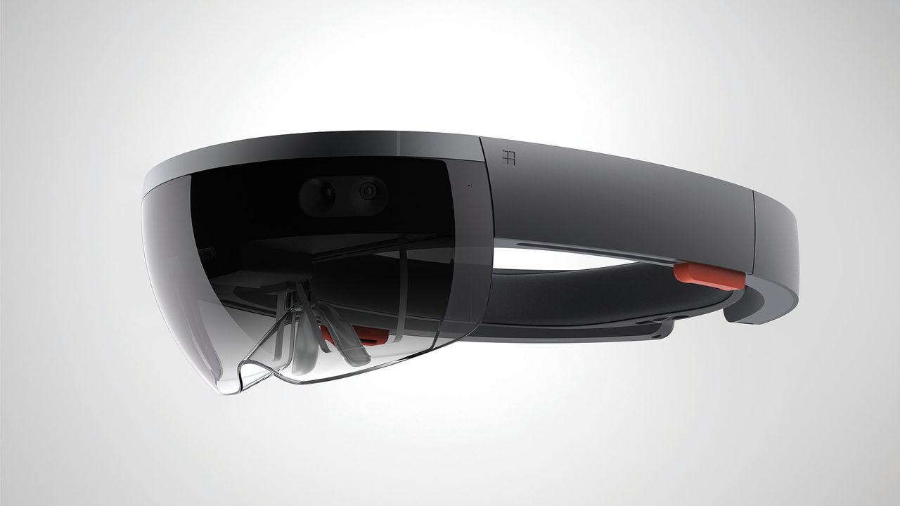 Xbox-spel släpps till Microsofts Hololens