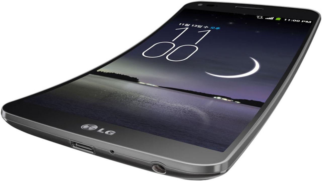 Information om LG G4 börjar läcka