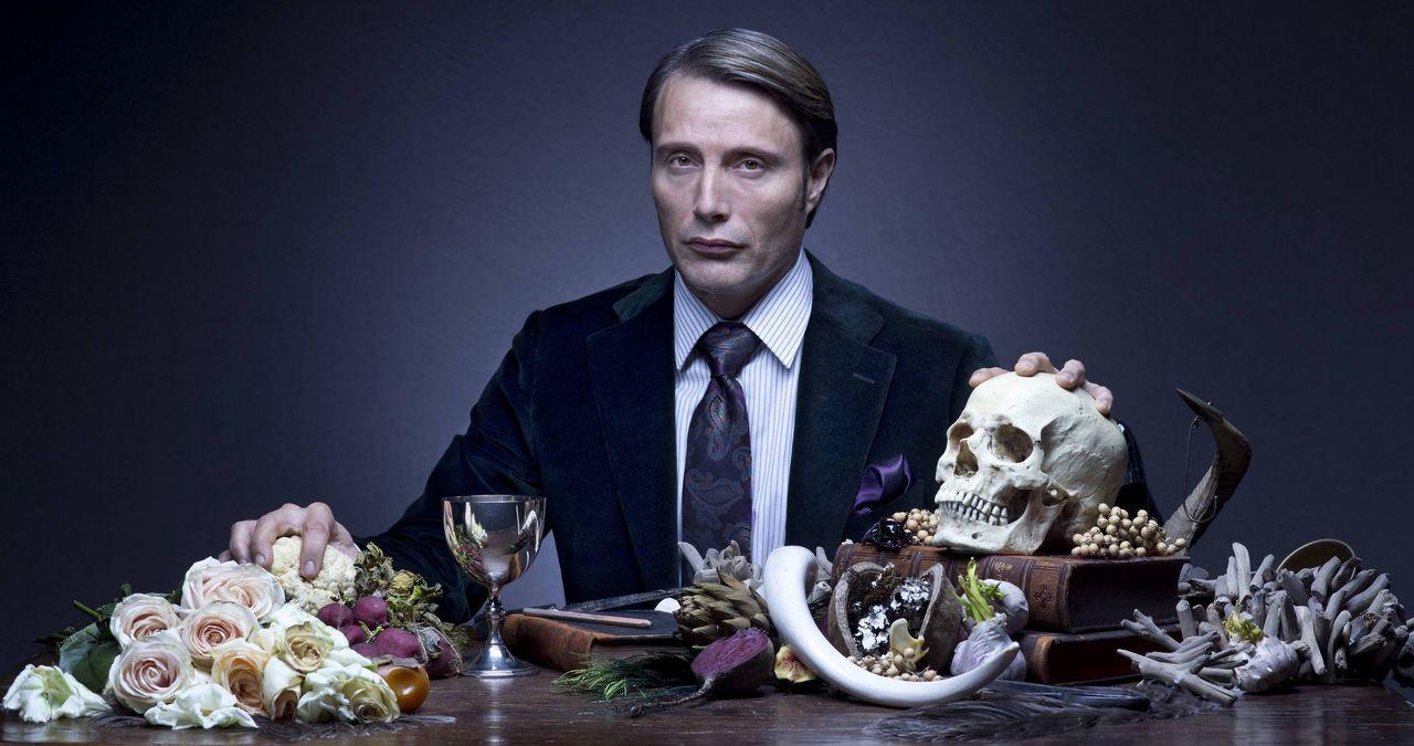 Premiärdatum för S03 av Hannibal