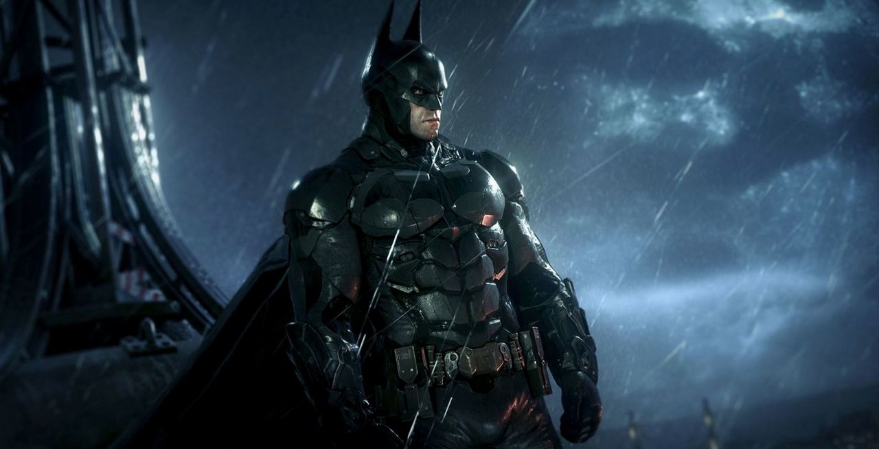 Varför Batman: Arkham Knight fick ett M