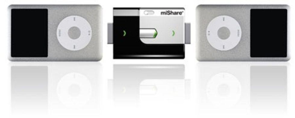 Video på miShare