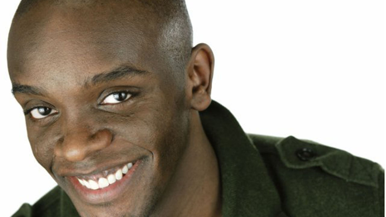 Chris Chalk blir Lucius Fox i Gotham
