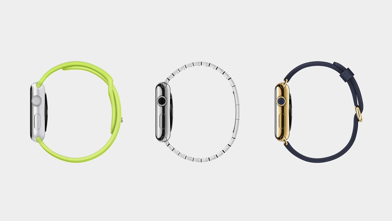 Här är priserna på Apple Watch