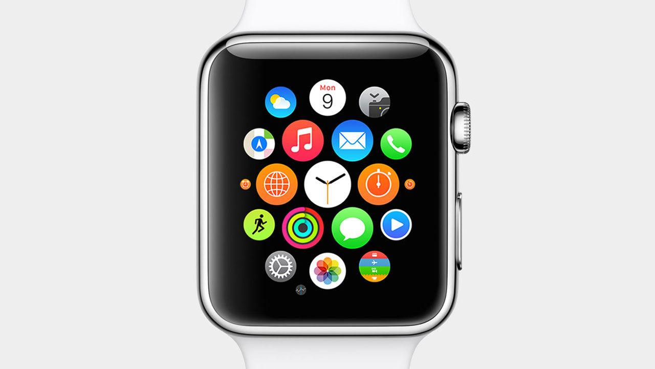 Här är lite av det man kan göra med Apple Watch