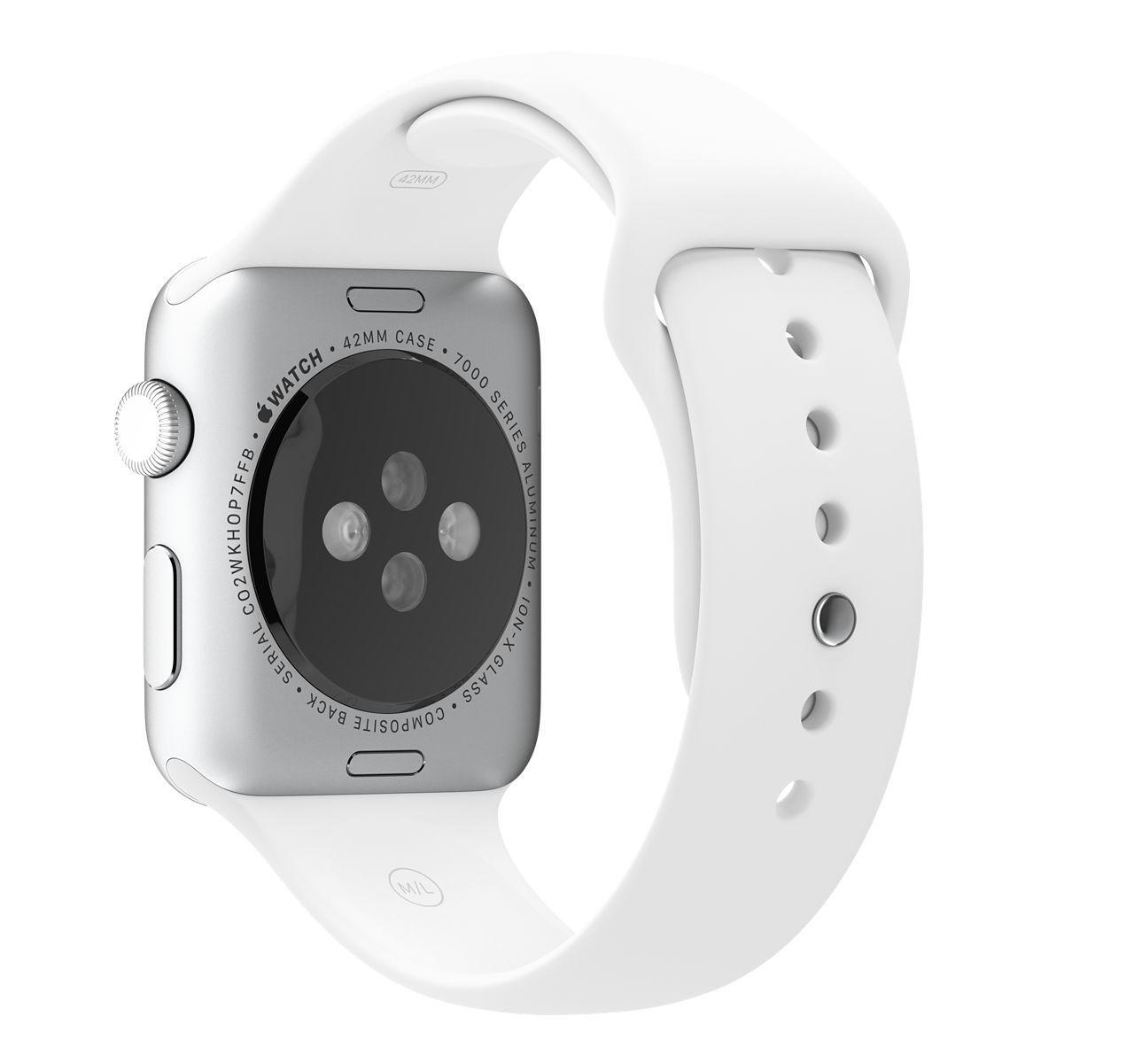 Här är priserna på armbanden till Apple Watch