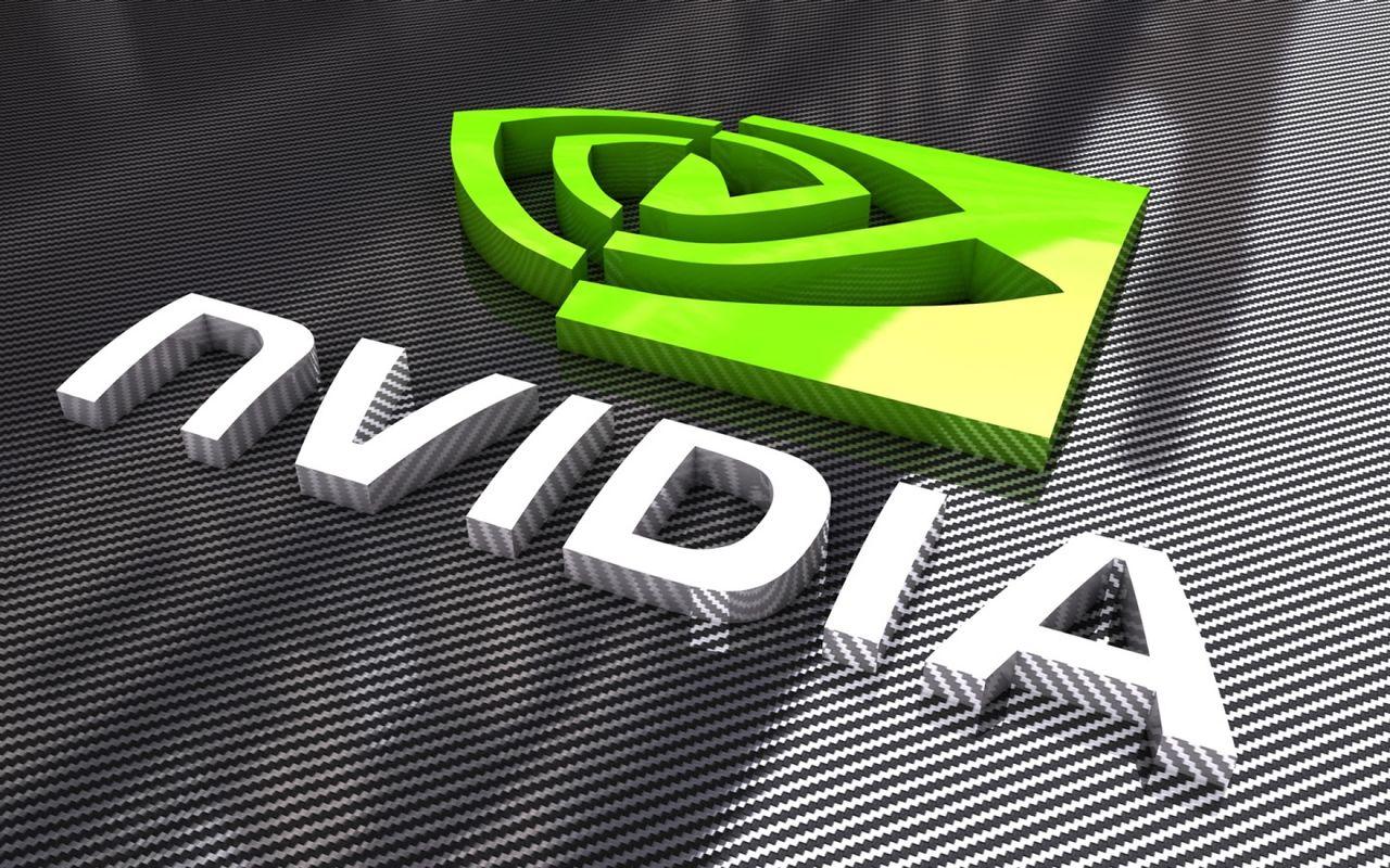 Nvidia släpper två nya grafikkort