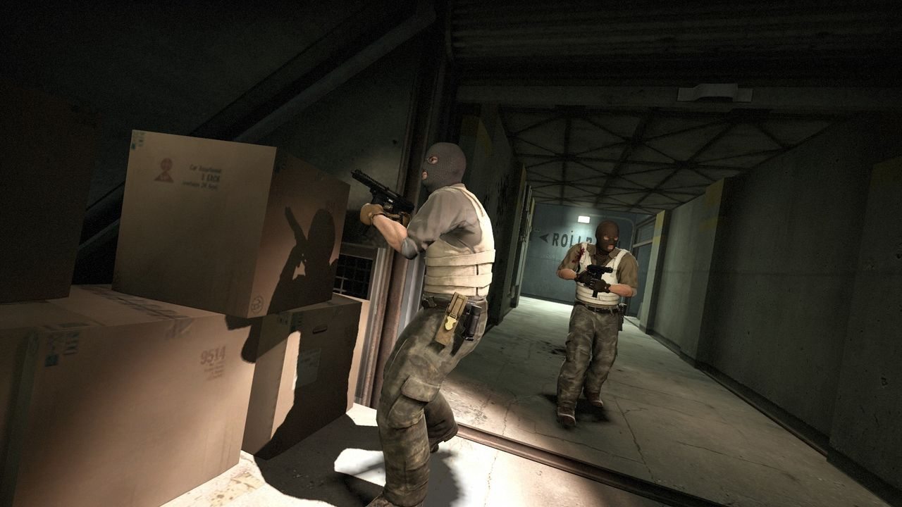 Dubbelt svenskt i Counter-Strike: GO-final idag