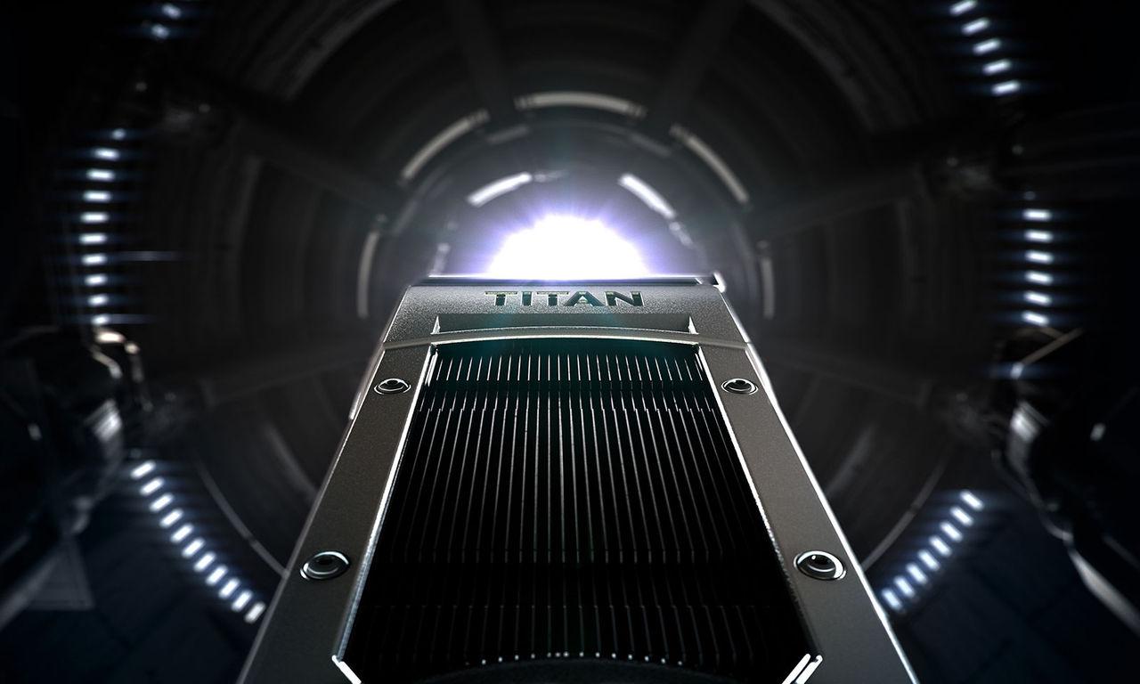 Specifikationerna för Nvidia Titan X avslöjade