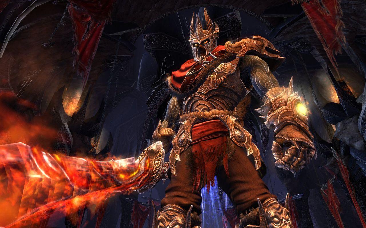 Codemasters hintar om ett Overlord 3