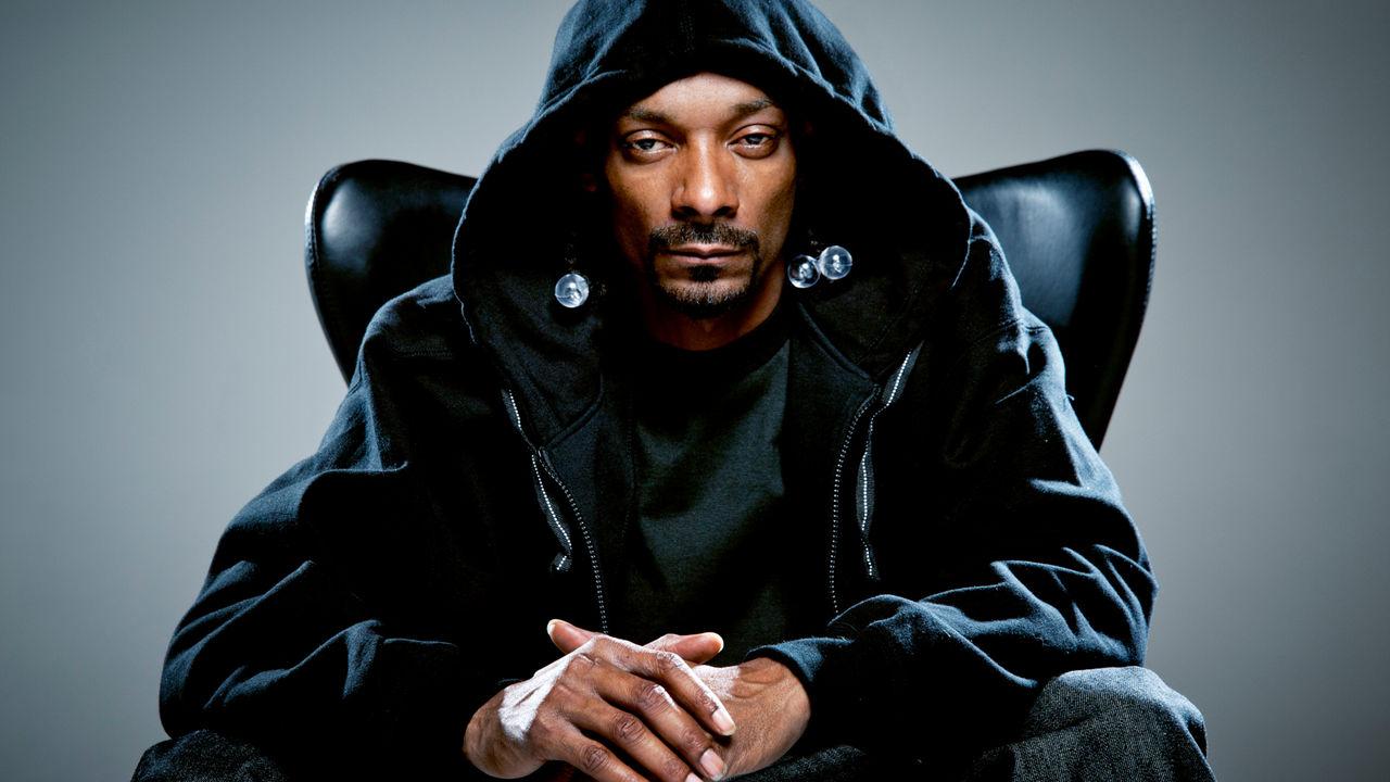 Snoop Dogg utvecklar familjedrama för HBO