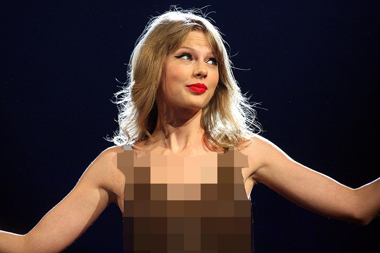 Taylor Swift äger nu Taylorswift.porn och Taylorswift.adult