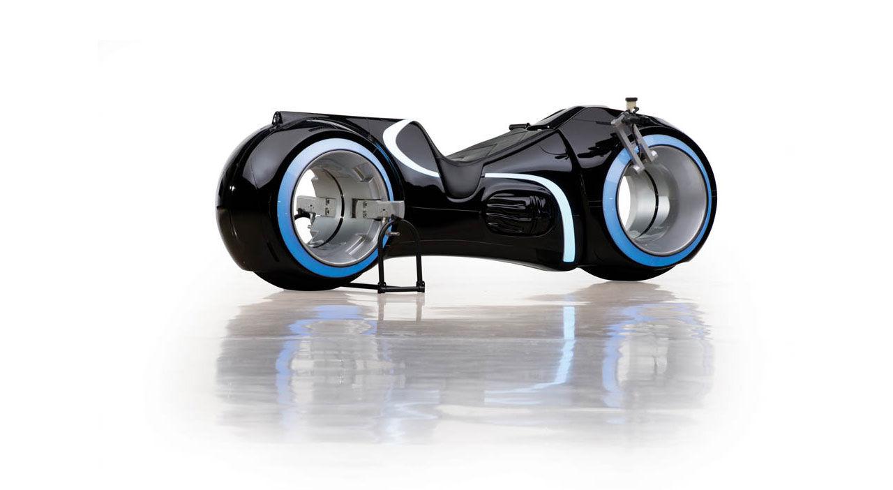 Ytterligare en Lightcycle till salu