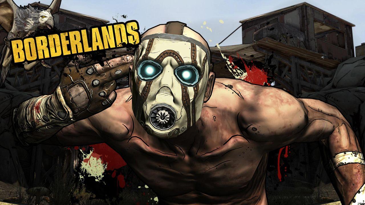 Första Borderlands kan komma till Xbox One och PS4