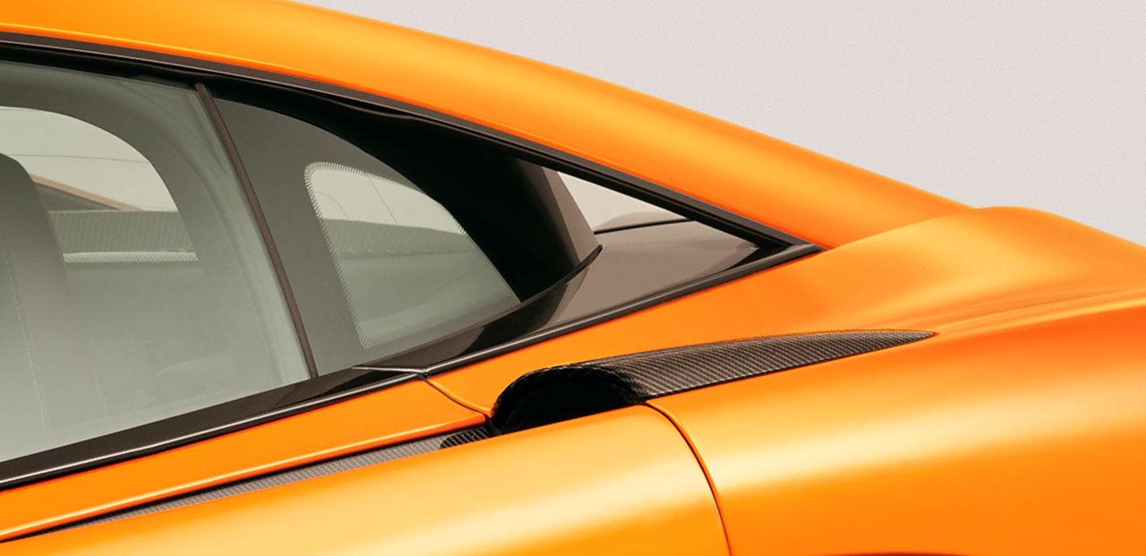 570S Coupe först ut i McLaren Sport Series