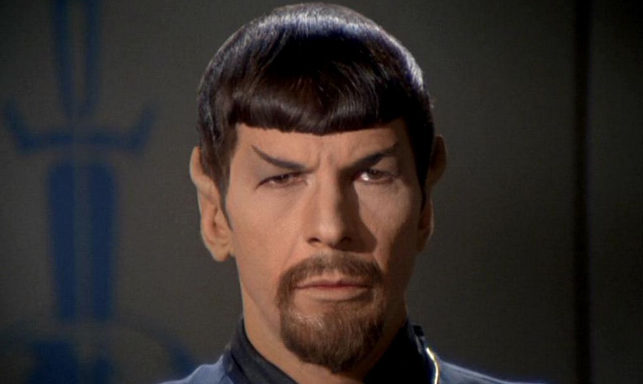 Spock-dokumentär på gång