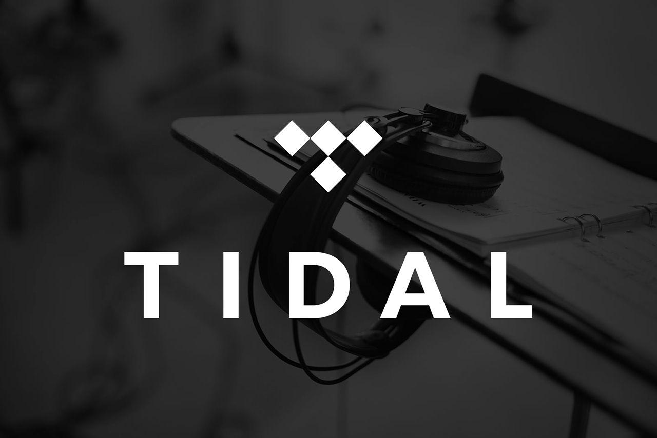 Flera artister hjälper till att marknadsföra musiktjänsten Tidal