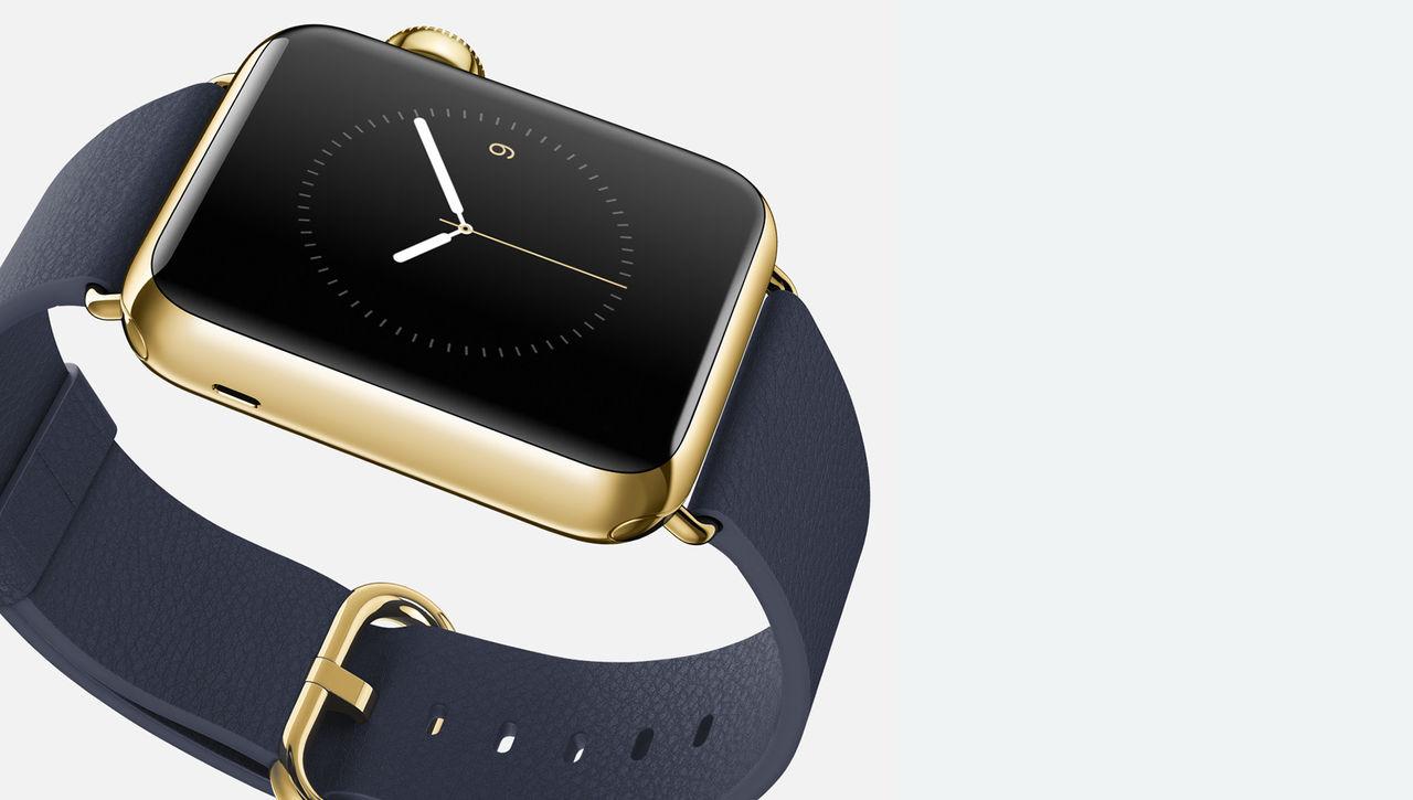 Apple Watch Edition-kunder kommer få lyxbehandling