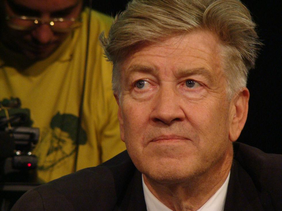 David Lynch hoppar av Twin Peaks