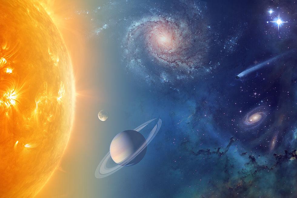 NASA:s forskningschef tror att vi upptäcker utomjordiskt liv om tio år