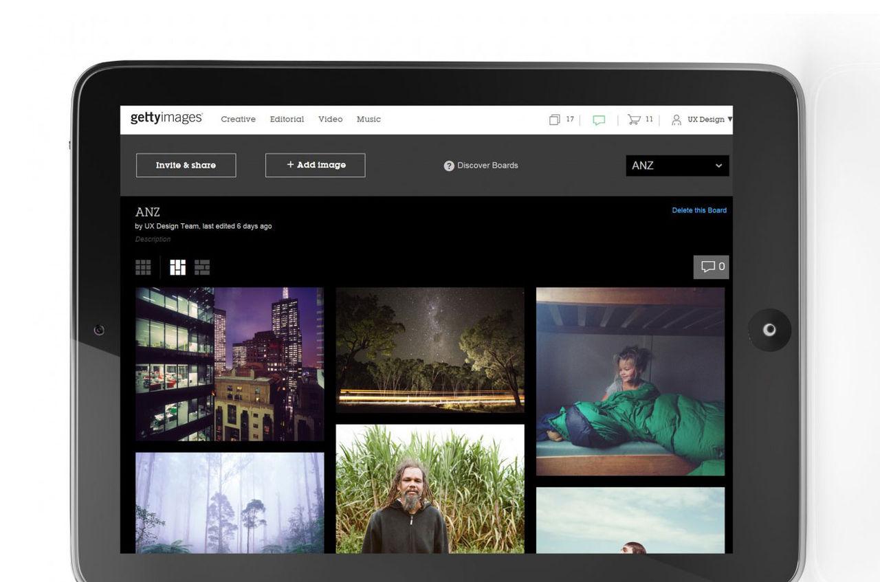 Microsoft och Getty Images begraver stridsyxan