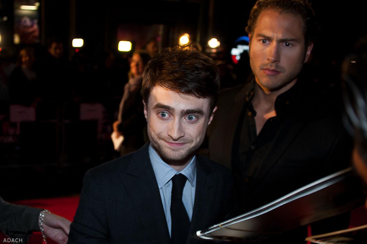 Daniel Radcliffe blir Sam Houser i GTA-filmen?
