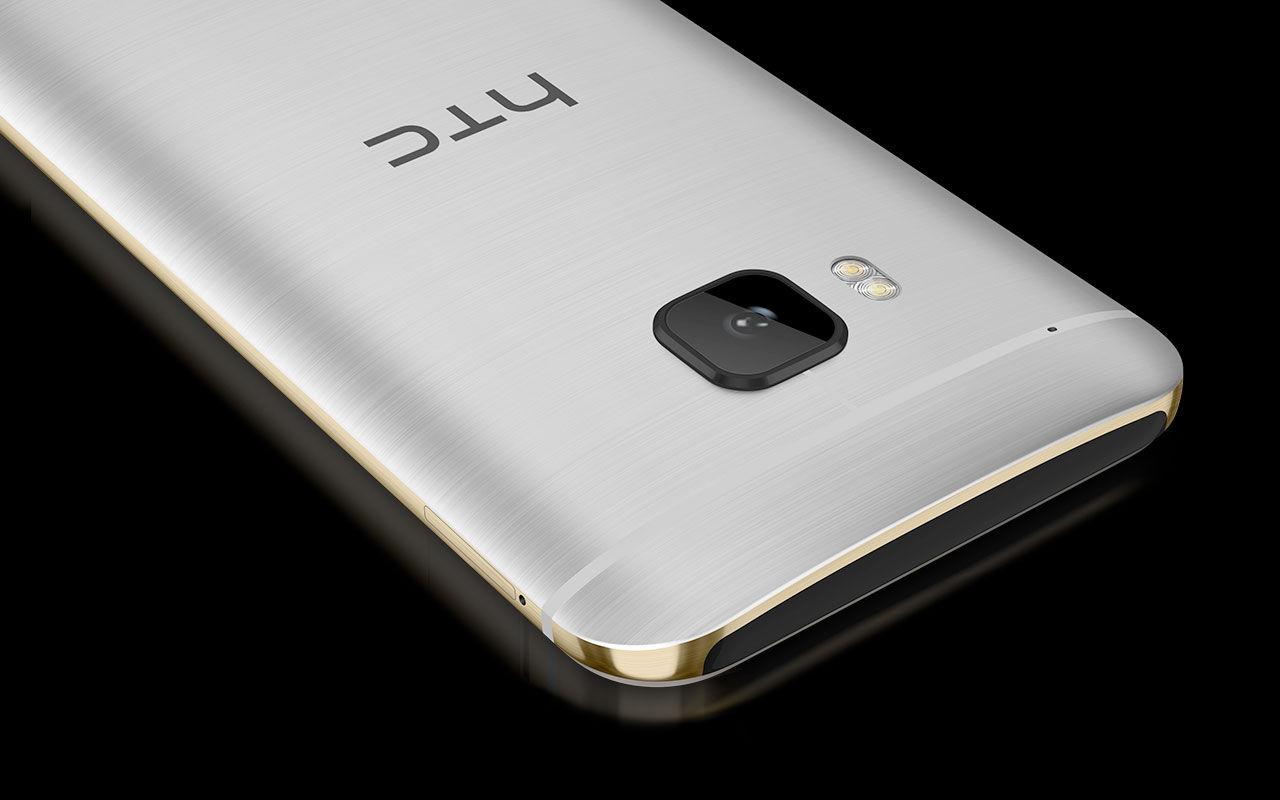 Ny uppdatering till HTC One M9 fixar kameran rätt rejält