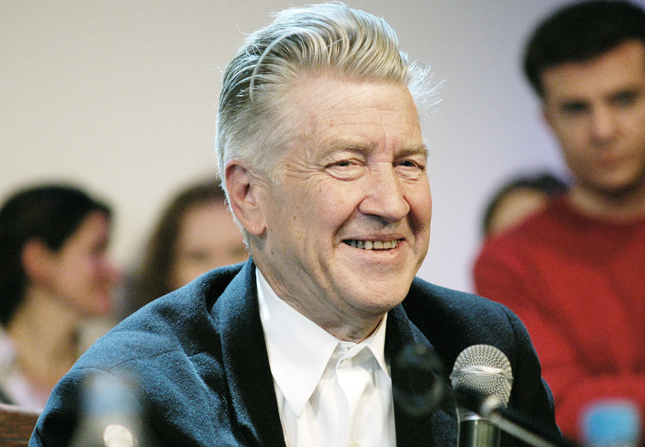 David Lynch tillbaka till Twin Peaks?