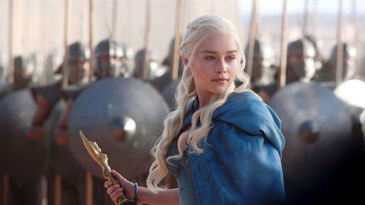De första fyra avsnitten av Game Of Thrones har läckt