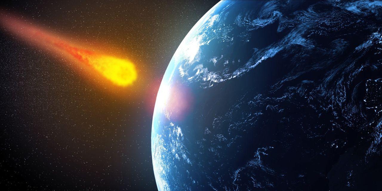 Nästa år kan jorden kollidera med en 40 meter stor asteroid