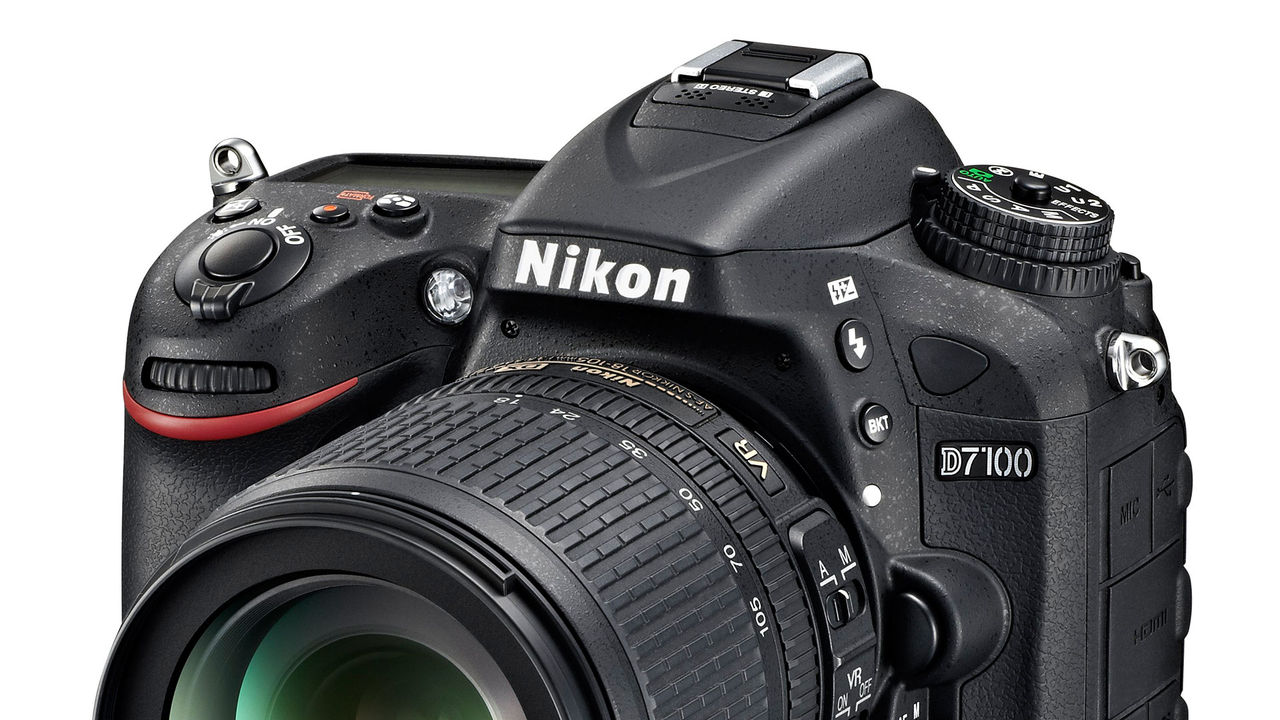 Nikon varnar för falska kameror på marknaden