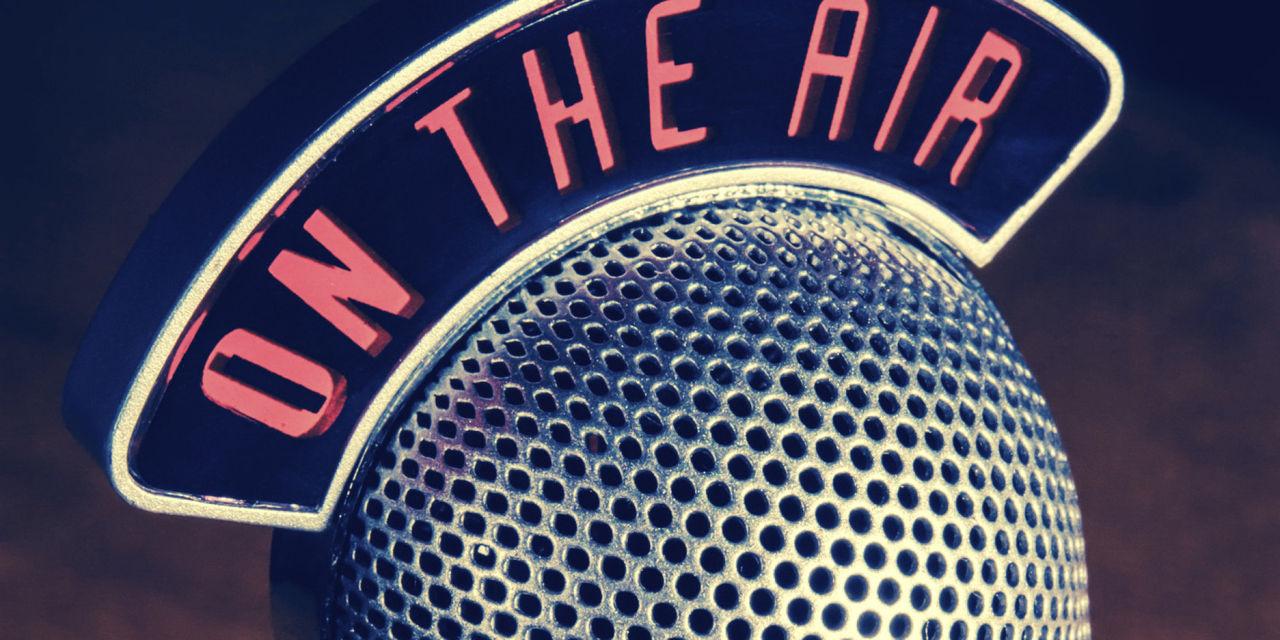 Podcast får en egen kategori på Stora Radiopriset
