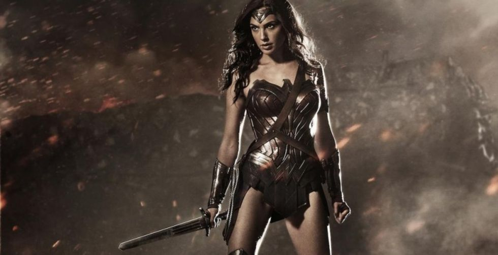 Patty Jenkins tar över Wonder Woman