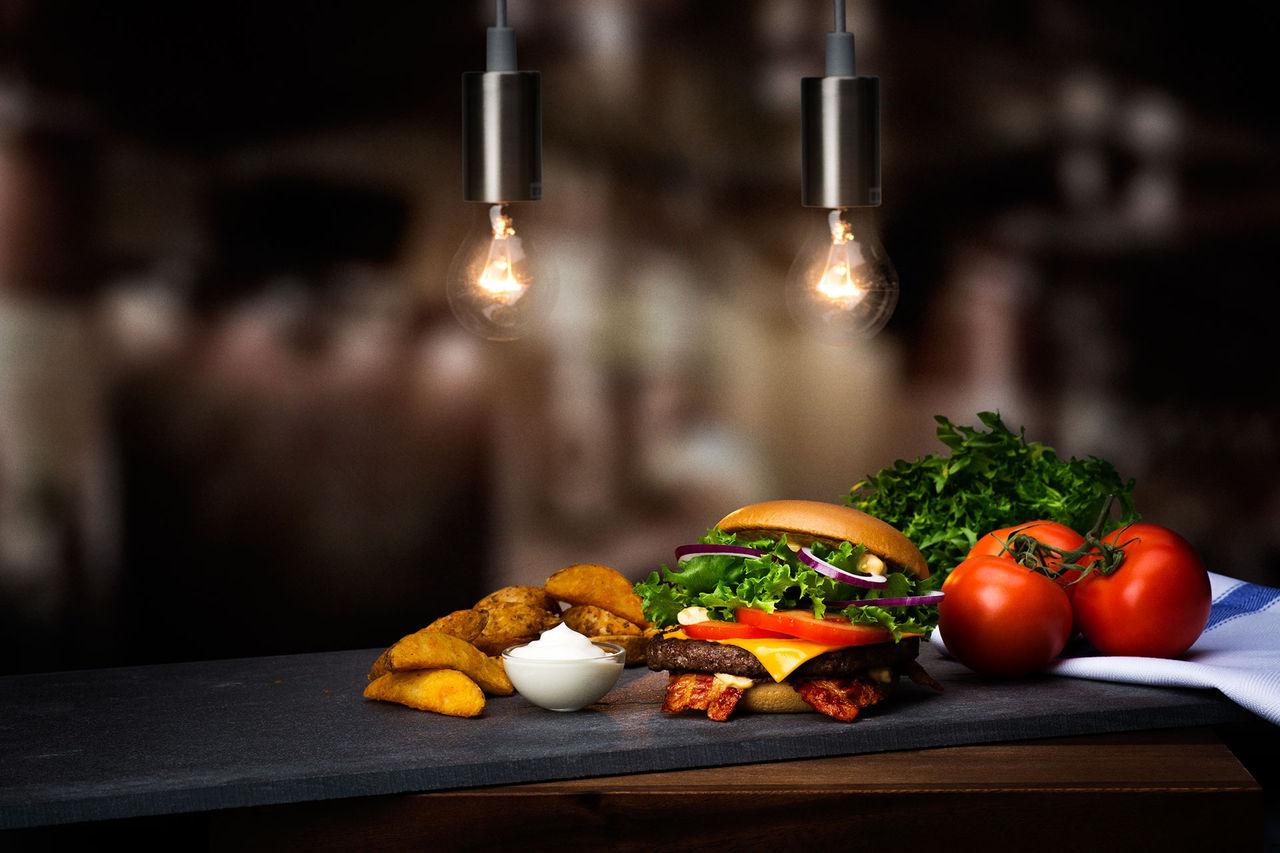 McDonald's lanserar Bacon Clubhouse