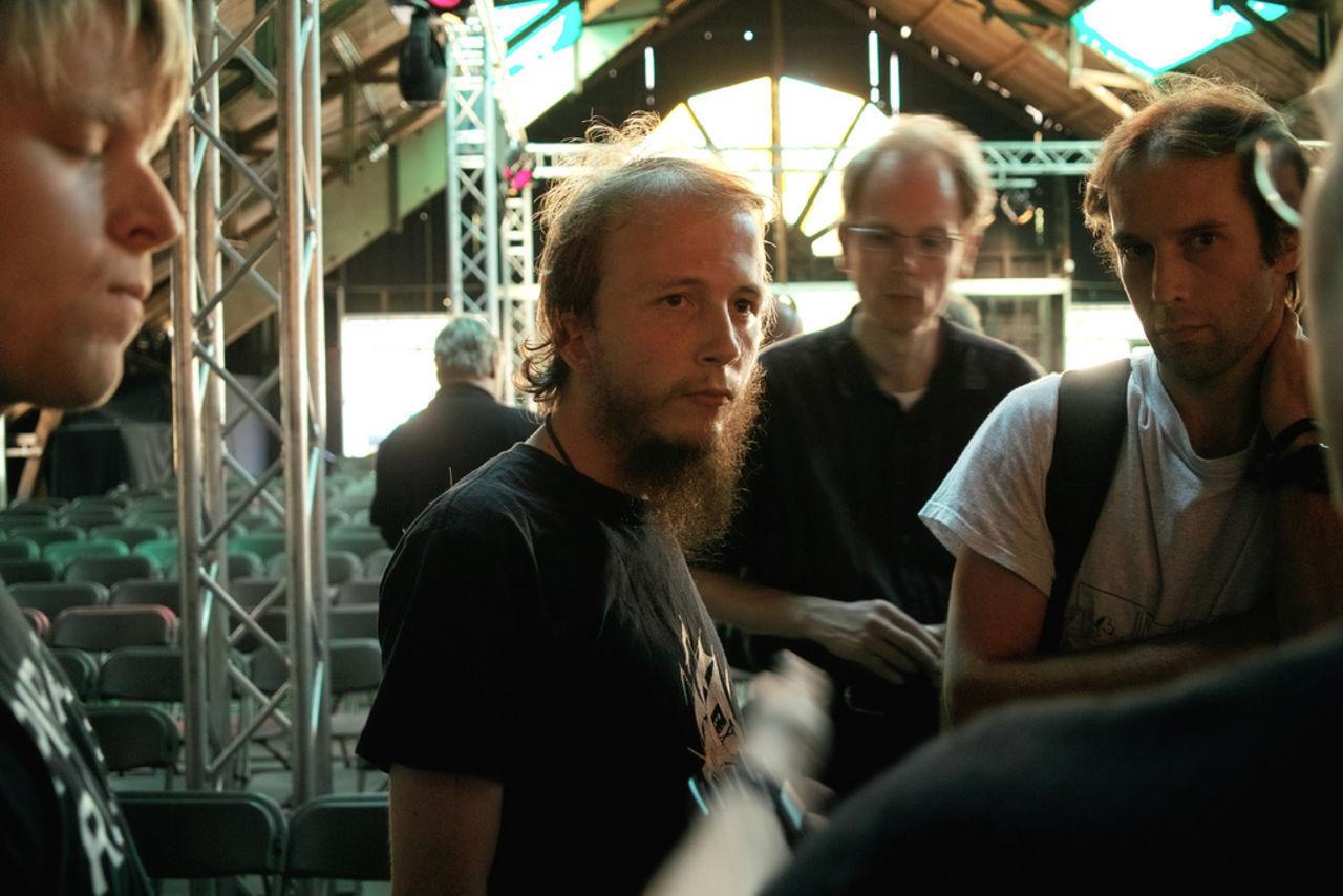 Ny rättegång mot Gottfrid Svartholm Warg