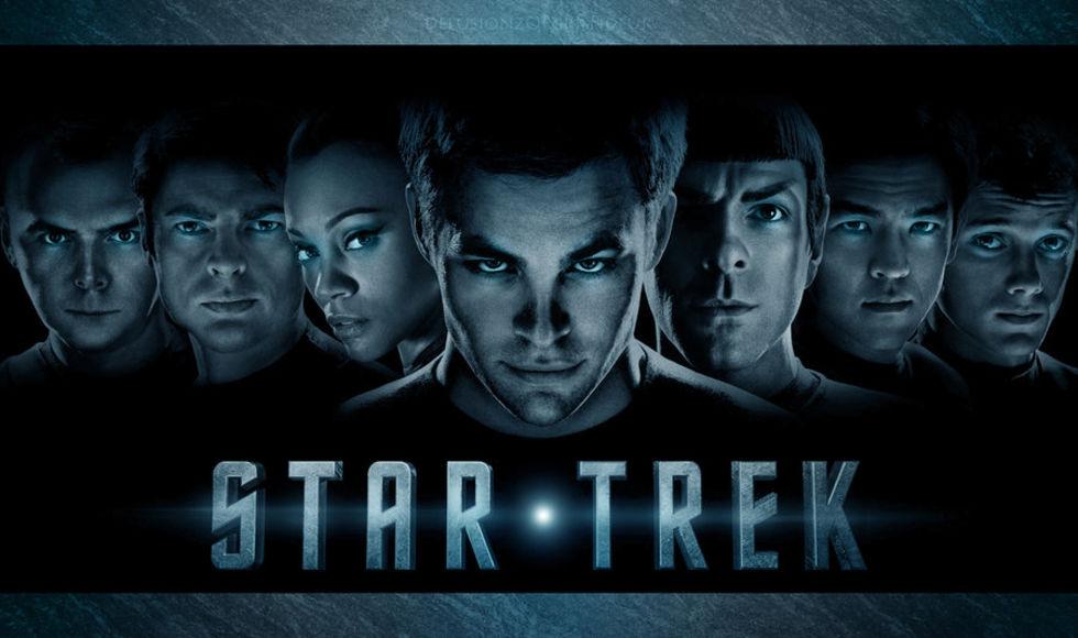 Star Trek 3 heter Star Trek Beyond