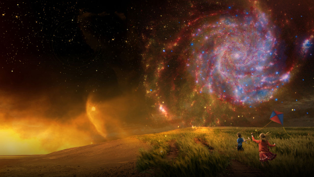NASA startar organisation för att hitta utomjordiskt liv