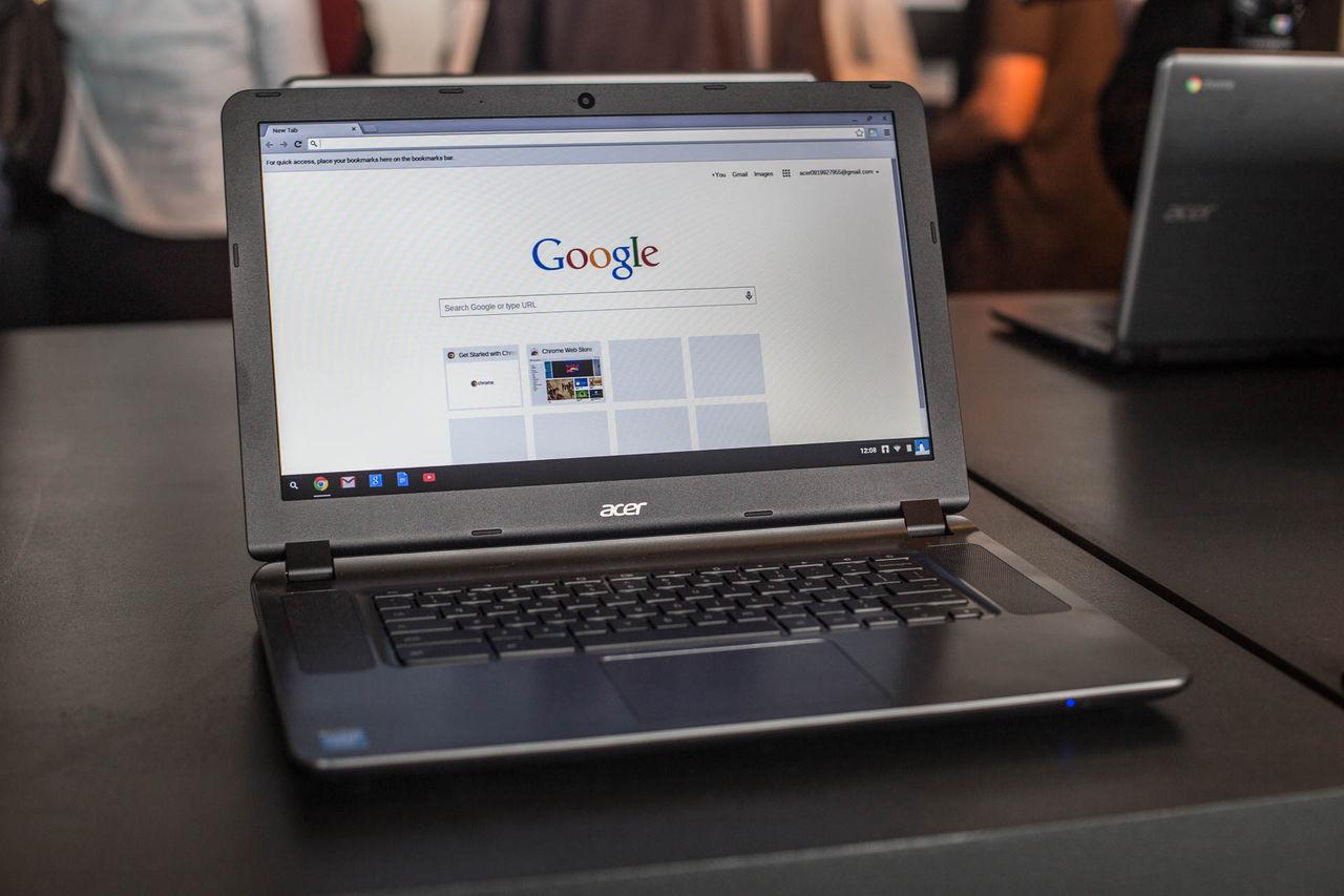 Acer släpper billig Chromebook på 15 tum