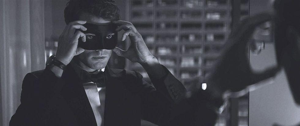 Premiärdatum för Fifty Shades of Grey-uppföljarna