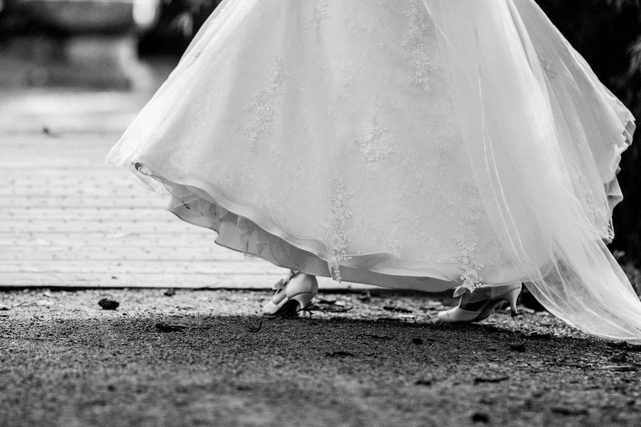 Bröllopsfotograf fick betala 8000 euro i skadestånd till brudparet