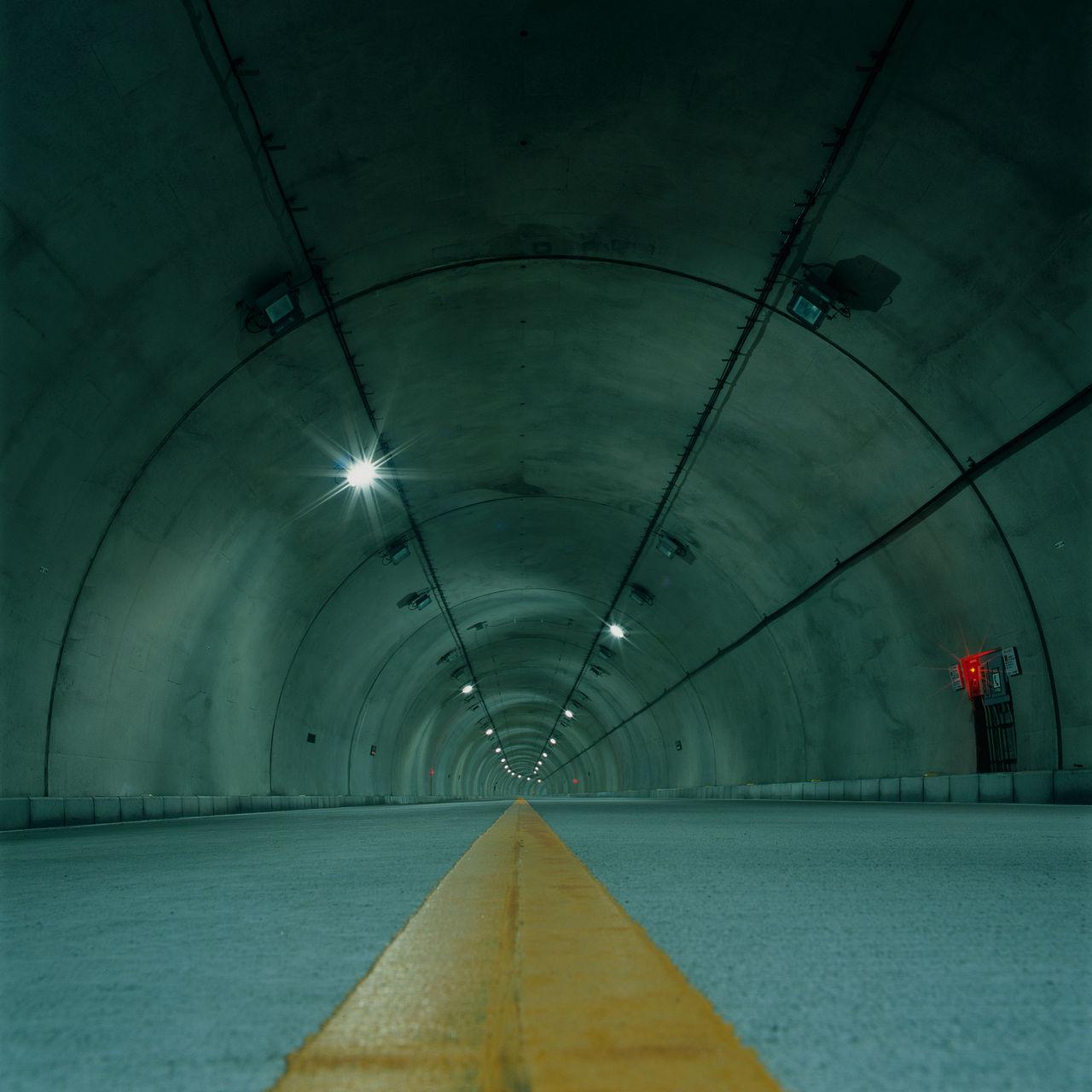 Danmark bygger tunnel till Tyskland