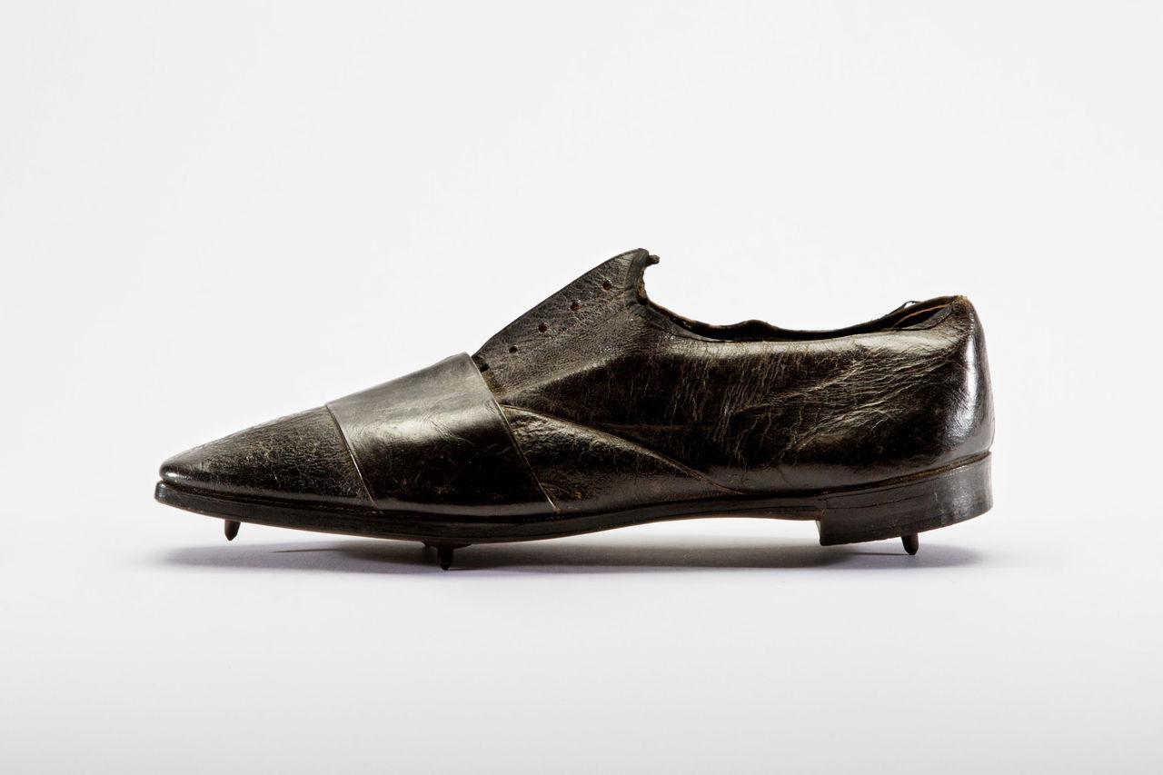 Brooklyn Museum ställer ut sneakers