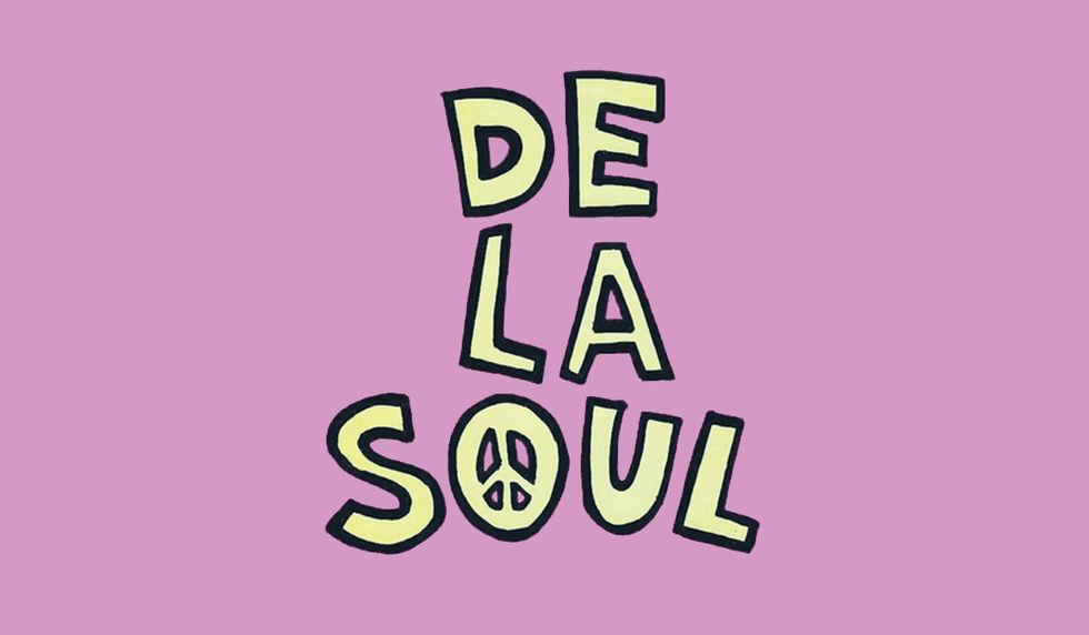 De La Soul når sitt mål med råge