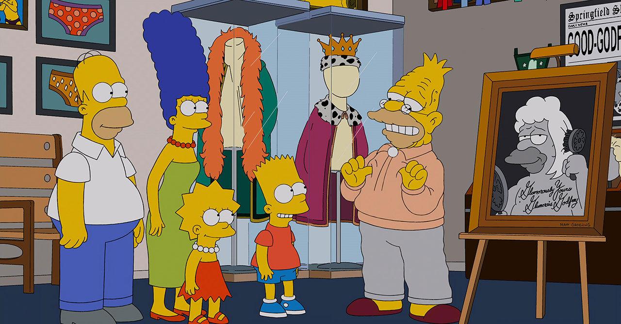 Klart för två nya säsonger av The Simpsons