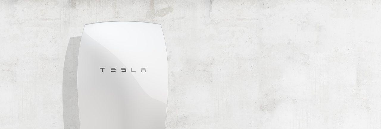 Teslas Powerwall utsåld till mitten av 2016