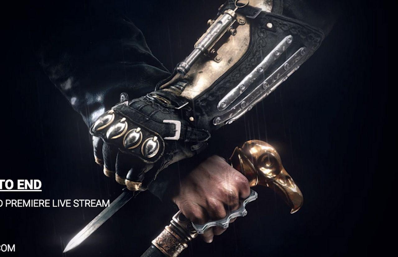 Lite detaljer om Assassin's Creed: Syndicate